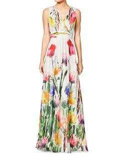 Lady Sleeveless Crossover V Neck Floral Print Maxi Dress White XL  About this item  Important Made in USA Origin Disclaimer: For certain items sold by Walmart on Walmart.com, the displayed country of origin information may not be accurate or consistent with manufacturer information. For updated, accurate country of origin data, it is recommended that you rely on product packaging or manufacturer information.  https://www.facebook.com/us2bdshopping/photos/a.1063807520335300.1073741828.10638