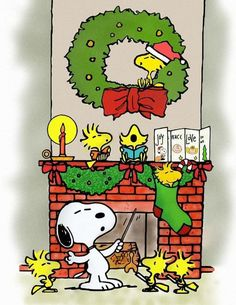 Peanuts Christmas, Christmas Love, Christmas Carol, Snoopy Pictures, Cartoon Birds, Snoopy Quotes, Famous Cartoons, Charlie Brown And Snoopy, Snoopy And Woodstock