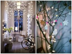 Decorating Ideas For Kids Rooms Diy Christmas Room, Christmas Gift Decorations, Christmas Crafts, Xmas, Christmas Ornaments, Decor Crafts, Diy Room Decor, Easy Crafts, Diy And Crafts