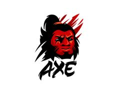 Logo Design - Axe