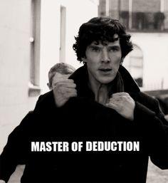 Benedict Cumberbatch in Sherlock Holmes for @theresa
