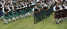 My Outlander Blog! - A wee bit of Scotland in the Highlands of Pennsylvania