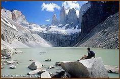 17 day Patagonia Hiking Itiniterary. Including Torres del Paine, Los Glaciares, and Tierra del Fuego.