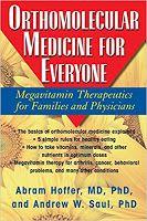 BIBLIOTECA DA FATIMA: Orthomolecular medicine for everyone