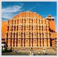 S1E8: Palace of Winds - Hawa Mahal, Jaipur