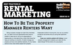 How to be the Breckenridge property managers that renters want. http://alpineedgeloding.com