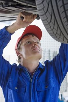How Much Money Does It Take to Open Your Own Auto Repair Business?
