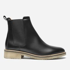 The Brixton Boot | Everlane :: $225