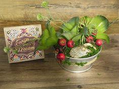#cheerupgift #birthdaygift #bestsellingitems #succulentplants #exotic #arrangements #faux #succulentgifts #potsucculents #assortedpot #pot #assorted #tablearrangement