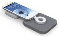 Duracell's Charging Ring Adds Wireless Charging Technology to Your Device