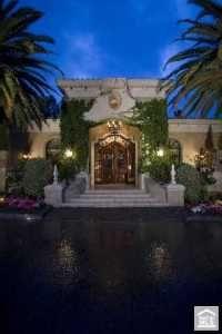 Italian Renaissance Villa in California | Homes of the Rich – The #1 Real Estate Blog