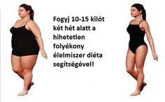 Nagyon hatásos a folyékony étrend bevitele, hogy elveszítsed vele végre a súlyfelesleget. Azilyen diéta időtartama legfeljebb 2 hét lehet, de segít ledobni akár10-15 kilogrammot is.Ezután a dié…