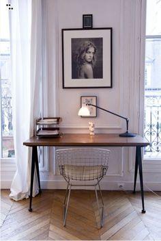 living room small desk