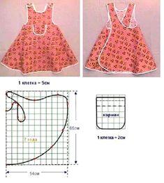 Tổng hợp chart may đồ cho bé đẹp, độc và chi tiết cho các mẹ 2
