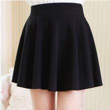 Fashion Female and girl Spring Summer sexy mini Skirt lady Short Skater women mini Skirt PG-0002(China (Mainland))