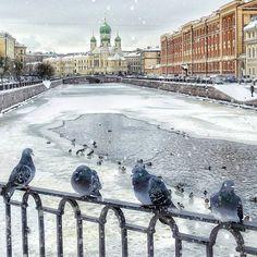 gagarin-smiles-anyway:  Saint Petersburg (@natalia_krasnova_)