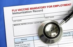 H.R. 1313 Bill Would Require Medical Procedures Like Vaccines as Requirement for Employment #news #alternativenews