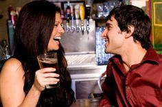 Signs a Guy Likes You, with an Interactive Video with Love Guru: Matthew Hussey. http://www.fiftyshadesofsexting.com/blog/
