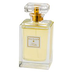 Trellis Eau de Parfum Trellis Eau de Parfum is inspired by the Bohemian Spirit, notes of Jasmine, Roses and Violets are combined in an elegant, fresh bouquet.   WHAT IT DOES: Inspired by the Bohemian Spirit: Distinct, Feminine and Fancy-Free • This scent is artsy witha a Floral, Springy scent. • Smells elegant, like a fresh bouquet of flowers