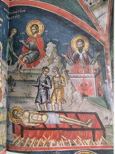 Orthodox Icons, Sacred Art, Fresco, Pictures, Painting, Ikon, Photos, Fresh, Painting Art