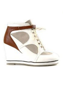 Wedge Sneakers, 2013, Chic, Baskets, Wedges, Shoes, Fashion, Purse, Heels