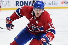 Canadiens forward Gallagher out indefinitely Montreal Canadiens, New York Islanders, Of Montreal, National Hockey League, Nhl, Motorcycle Jacket, Sports, November, Sunday