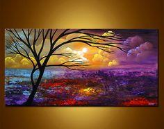 Dream Art Paintings | Field of Dreams - ID# 3669