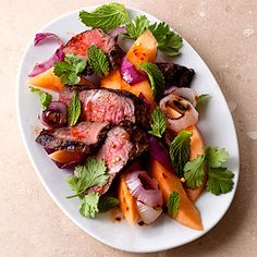 23 Easy, Low-Fat Dinners