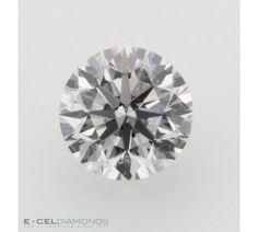 GIA-Graded-Round-Diamond-2-51-Carat-I-Color-SI1-Clarity