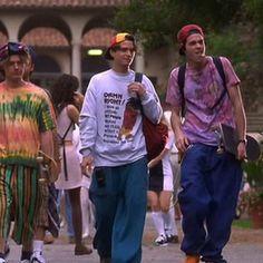 動画絶対に真似してはいけない90年代スケーターファッションの7アイテム