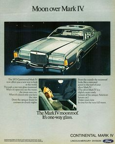 1973 Car Advertisements | By Sean | Published September 2, 2012 | Full size is 900 × 1131 ...