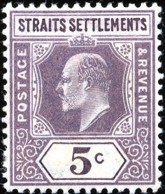 Gilbert and Ellice Islands 1912 King George V SG 19 Fine Mint SG 19 Scott 21 Condition Fine LMM Only one post charge applied on multiple purchases Gilbert Islands, Strait Of Malacca, Straits Settlements, Crown Colony, Cocos Island, Stamp Dealers, King Edward Vii, Buy Stamps, Labuan