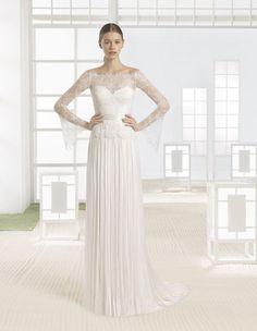 Entdecken Sie die neuen Spitzen-Brautkleider 2017! Raffinierte Designs für den schönsten Tag im Leben