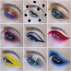 cd53aa3c210 1534 Best make up images in 2019 | Beauty makeup, Makeup, Artistic ...