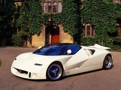 Ford Gt P 90 | ford gt90 der ford gt90 ist ein prototyp eines supersportwagens der ...
