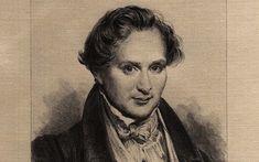 Lettre d'amour de Victor Hugo à Adèle Foucher
