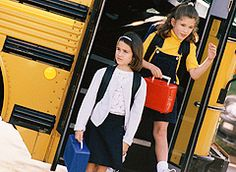 School Bus Safety Tips - Consumer Reports