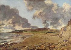 This site has a number of famous paintings depicting different cloud forms - good Stage 3 lesson?