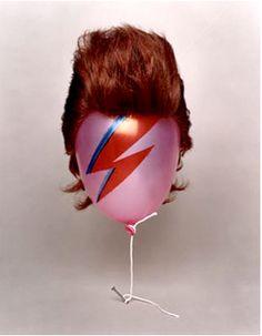 David Bowie, Man!