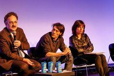 3rd Edition - March 29th to April 1st, 2012, Cité de la Mode et du Design - Paris / Board Room