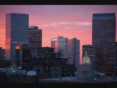 Downtown Denver 'Downtown' Petula Clark