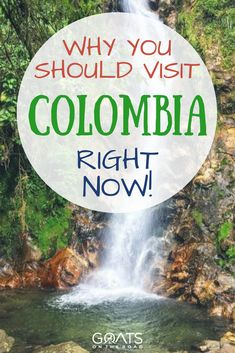 This exciting country is quickly becoming one of Latin America's most popular destinations. Here are 9 reasons you need to visit Colombia.