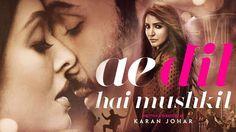 The Global News: Ae Dil Hai Mushkil   Free Download Full HD Movie -...