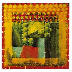 howard hodgkin | Howard Hodgkin: all you need to see and know