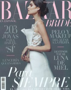 Harper's Bazaar - ANGEL SANCHEZ