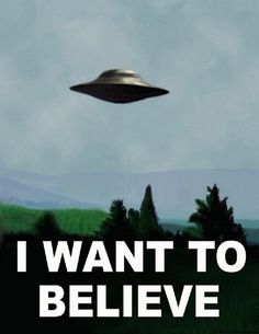 x-files and Day the Earth Stood Still