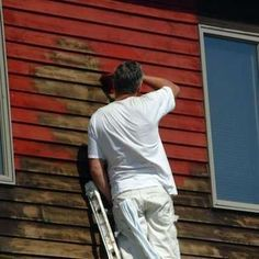 Save big bucks and paint vinyl siding instead of replacing it. Properly done…