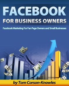 Cover Page for Online Business On Facebook Image Social Media Optimization