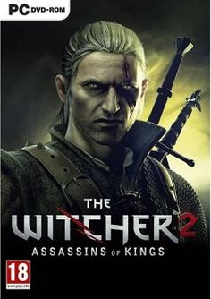 The Witcher 2 Assassins of Kings 2012 Tek Link Indir