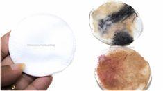 Texture of Garnier Micellar Cleansing Water and Maybelline Micellar Water Cleansing Water, Micellar Water, Maybelline, Skincare, Texture, Surface Finish, Skincare Routine, Skins Uk, Skin Care